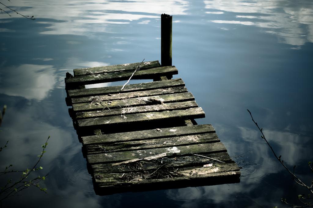Ein Tag am See, Unterbacher See