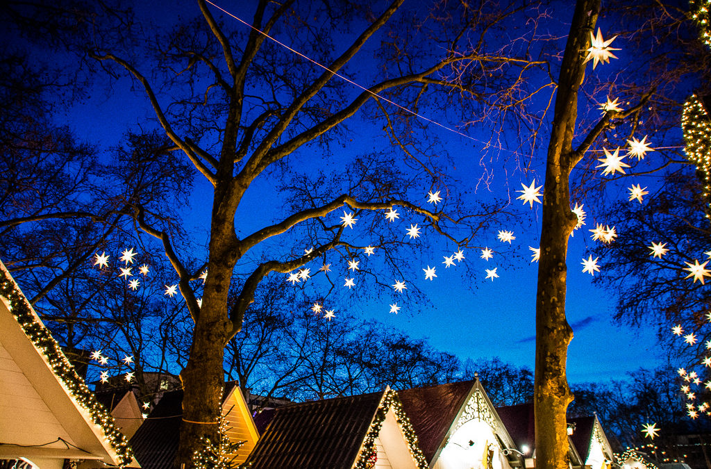 Kölner Weihnachtsmärkte 2015