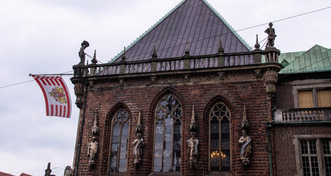 Stopover in Bremen