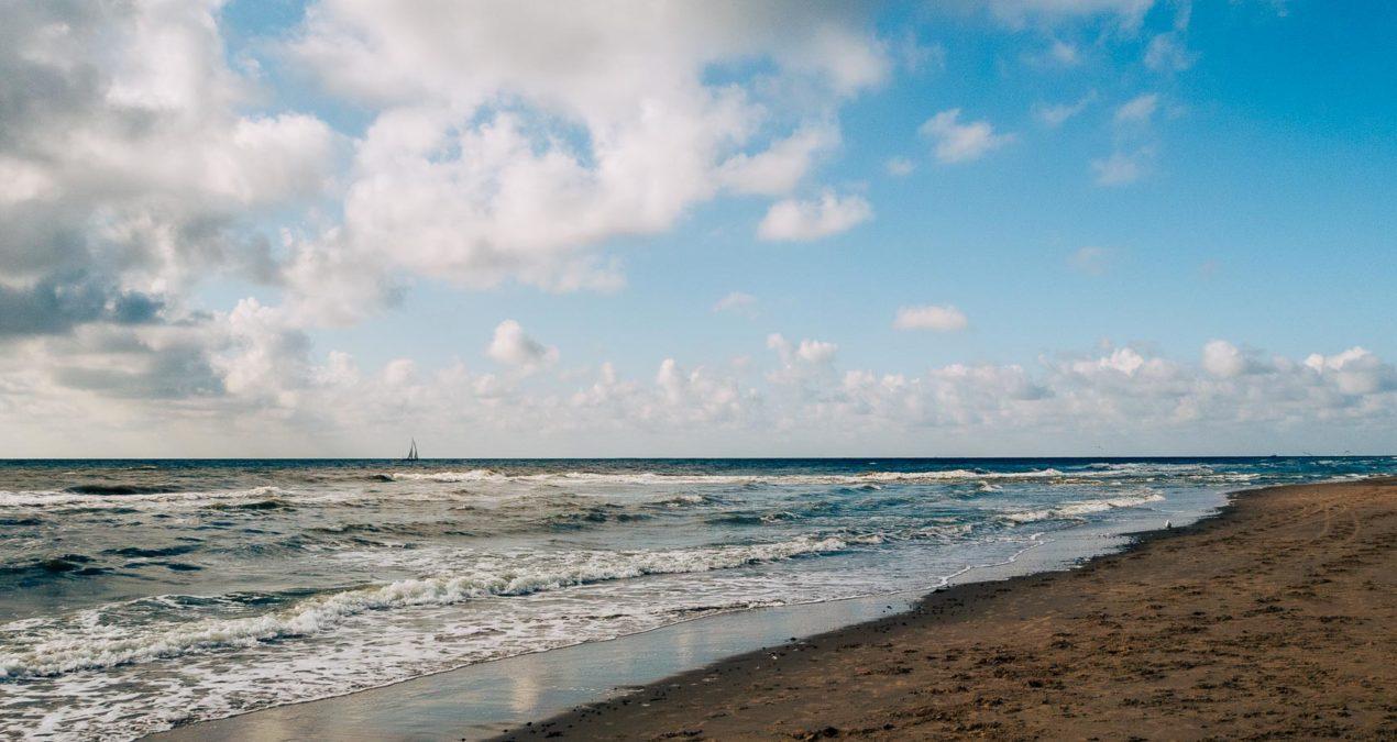 Den Helder – Beach