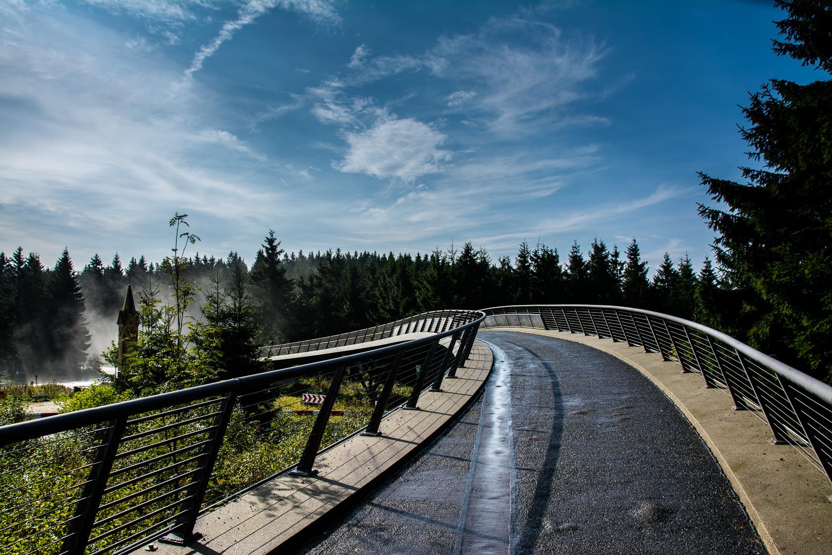 Wanderbloggerwochenende in Oberhof