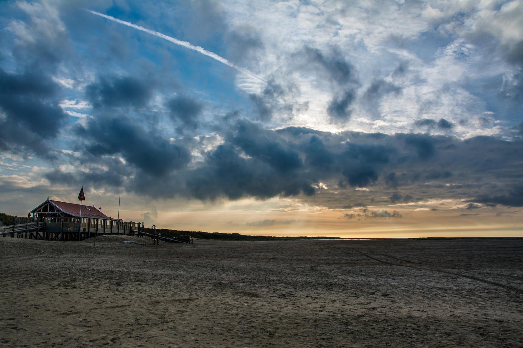 """Zeeland """"Strand und Meer"""""""