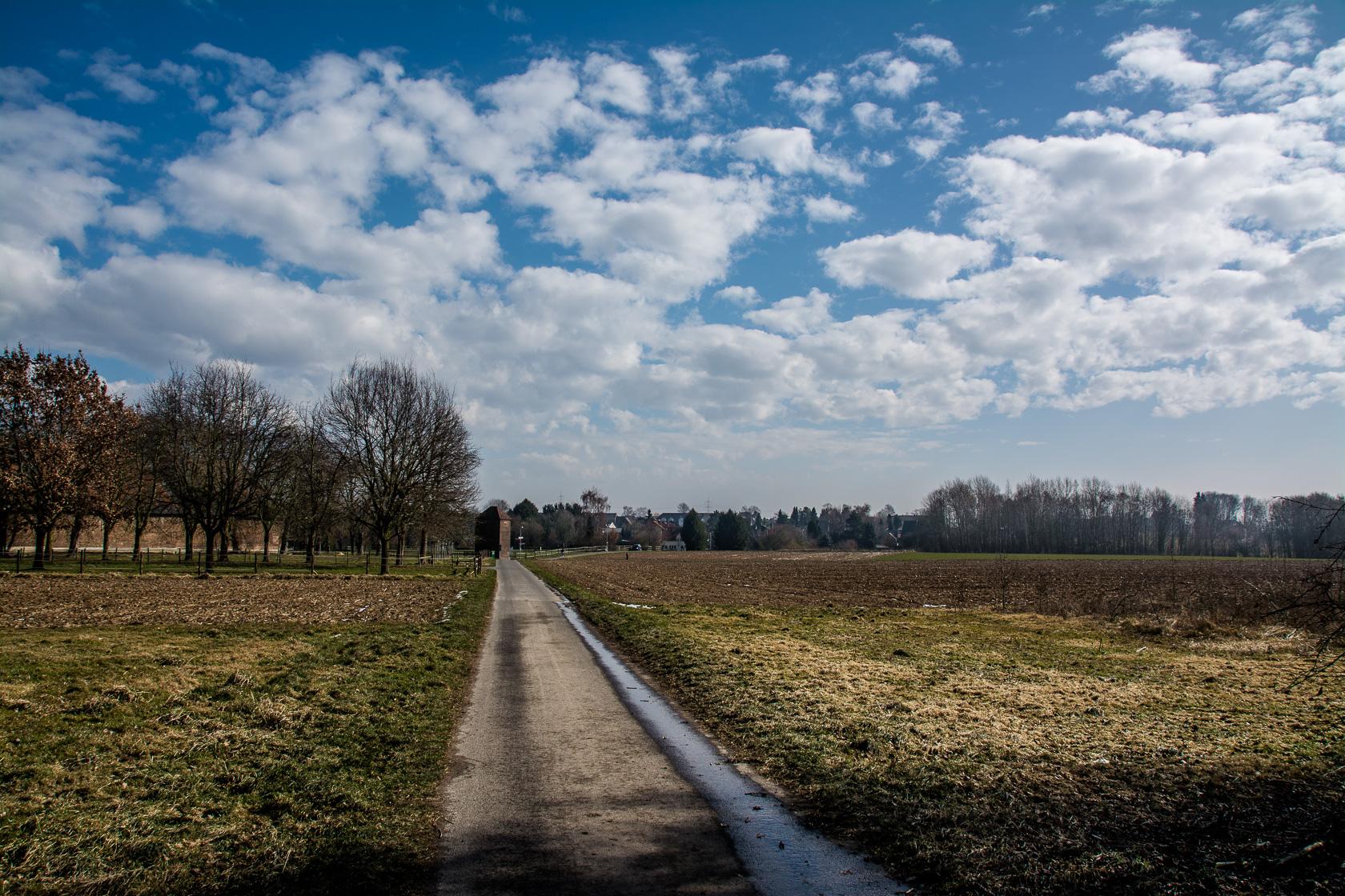 Wandern am Gillbach