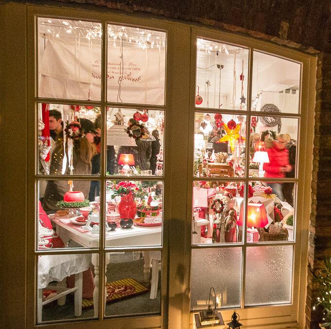 Weihnachstmarkt in Monheim