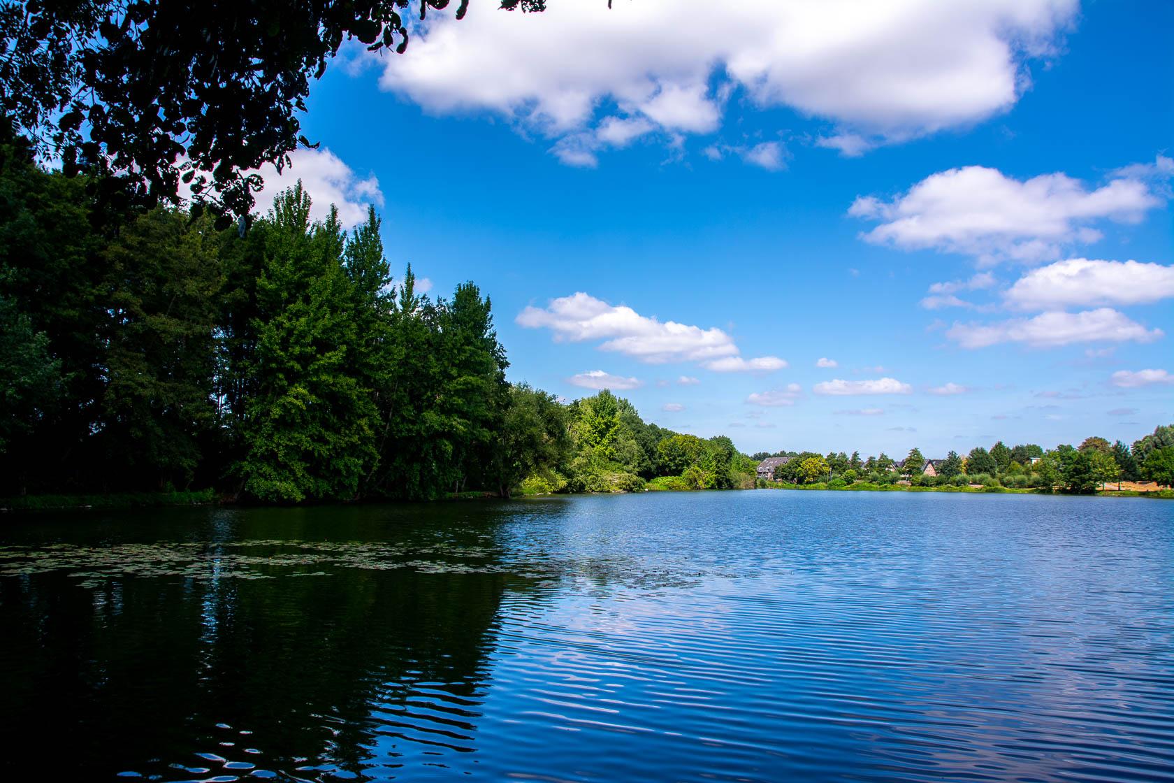 Die Nette Seen Tour in der WasserWanderWelt